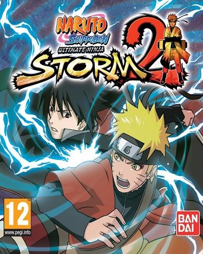 โหลดเกมส์ฟรี Naruto Shippuden: Ultimate Ninja Storm 2