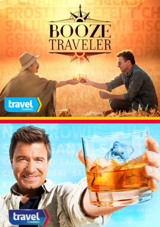 Booze Traveler 2016: Season 3 - Full (1/NA)