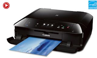 Canon PIXUS MG7530 ドライバ ダウンロードする - Windows, Mac