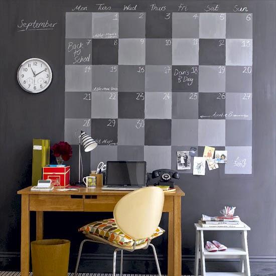 Ideas para tu oficina en casa for Oficina en casa ideas