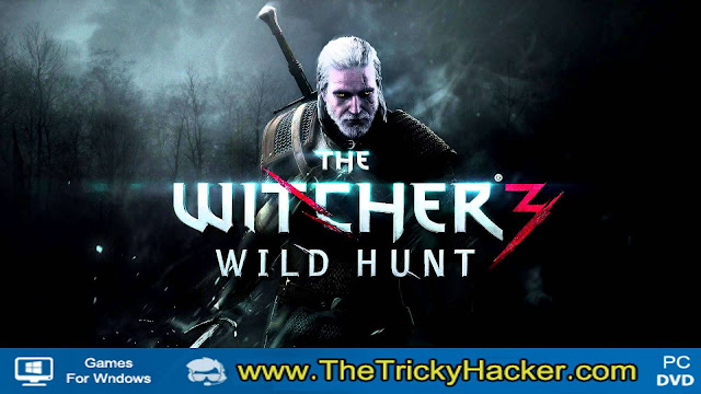 The Witcher 3 Wild Hunt Free Download Full Version Game PC
