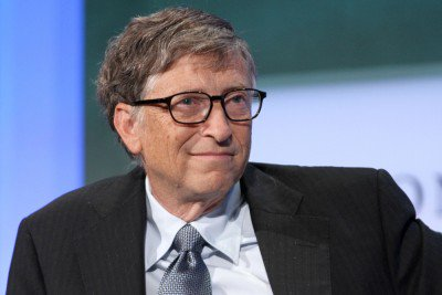 Bill Gates In Partnership With Ripple to Develop Mobile Payments Services