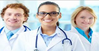 كليات الطب و الصيدلة و طب الاسنان