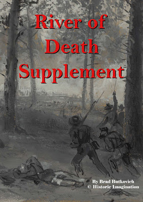 River of Death Supplement