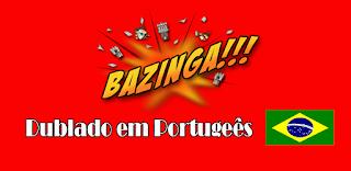 imagem do aplicativo Bazinga em Portugues Do Brasil Aplicativo Para Android