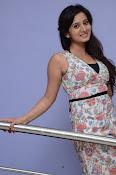 Harshika Pooncha latest glam pics-thumbnail-11