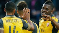 Viking vs Arsenal 0-8 Video Gol & Highlights