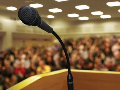 Contoh Pidato Singkat Yang Baik dan Benar