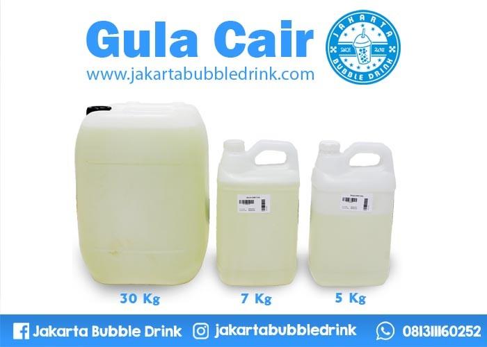 Jual Gula Cair Murah Di Jakarta