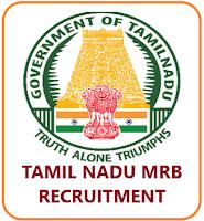 MRB RECRUITMENT 2019 TAMIL NADU FOR 2345 NURSES
