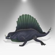 Dimetrosaur Phantasm - Pirate101 Hybrid Pet Guide