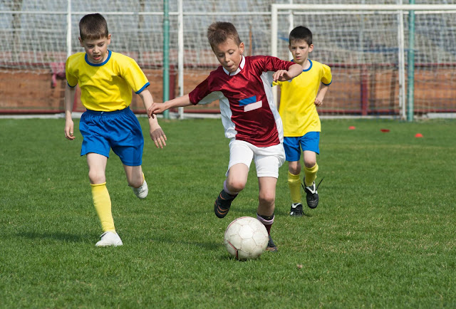 الرياضة و تأثيراها على الجسم و أنواعها