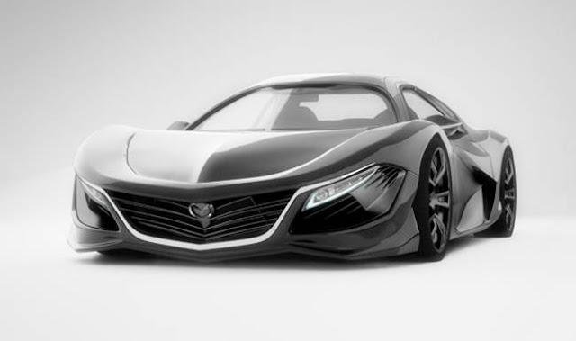 2018 Mazda RX9 Specs, Release Date, Price