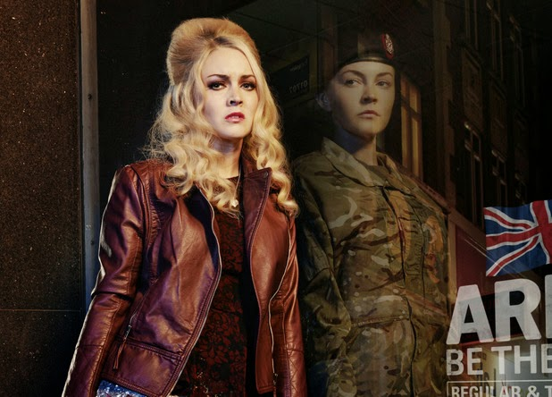 Our Girl BBC One