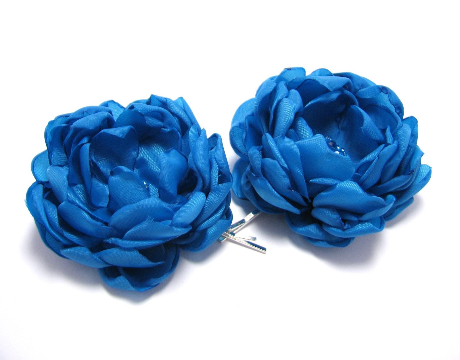 Royal Blue ~ Maybe Navy Blue