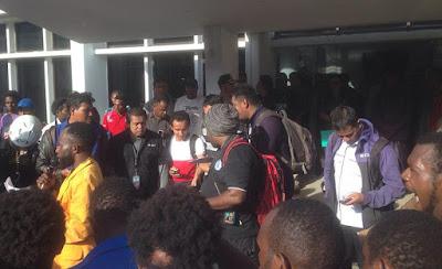 "Freeport ""OTAK"" Seluruh Pelanggaran HAM di Papua"