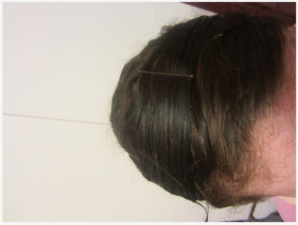 31 Cara Meluruskan Rambut dengan Cepat Secara Alami dan Permanen cd65badbcb