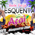 Mangueira Club, Apresenta Mais Grande Show Musical, Com Nirya Duarte, no Baile Esquenta do Festival do Acaí. Não Perca!!!! Vai Ser D++++++