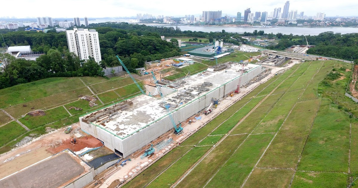 Thomson Line Construction Woodlands North Basic