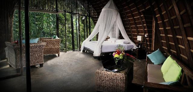 Hotel Terbaik Di Bali Untuk Honeymoon