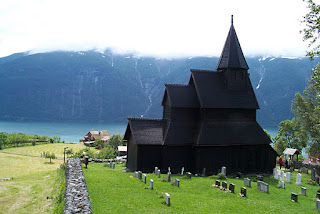 "Best ""Hidden"" Places of Norway: West (Fjord Region)"