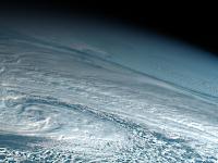 Ada 1.360 Ton Ledakan Meteor Di Atas Laut Bering
