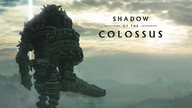 Análisis | Shadow of the Colossus