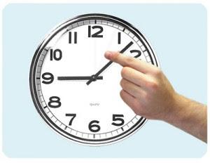 Fleksibilitas Waktu