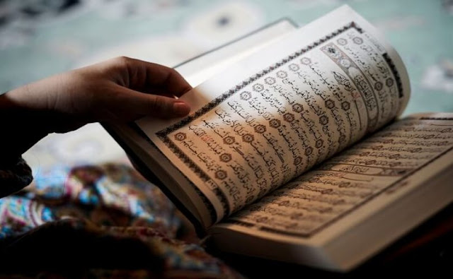 Sejarah Mushaf Al Quran dari Masa Nabi Hingga Masa Abu Bakar dan Usman