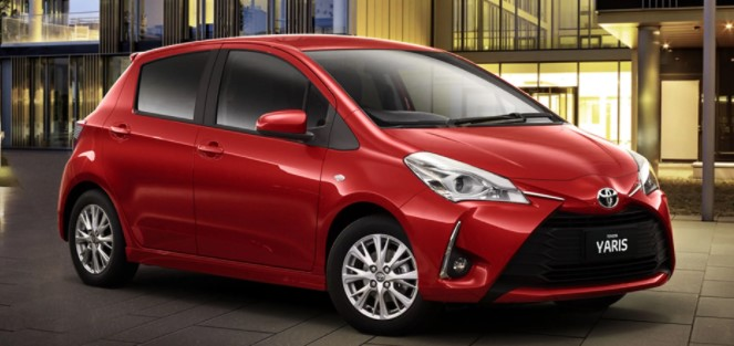 2020 Toyota Yaris Review, Price, Specs & Reliability