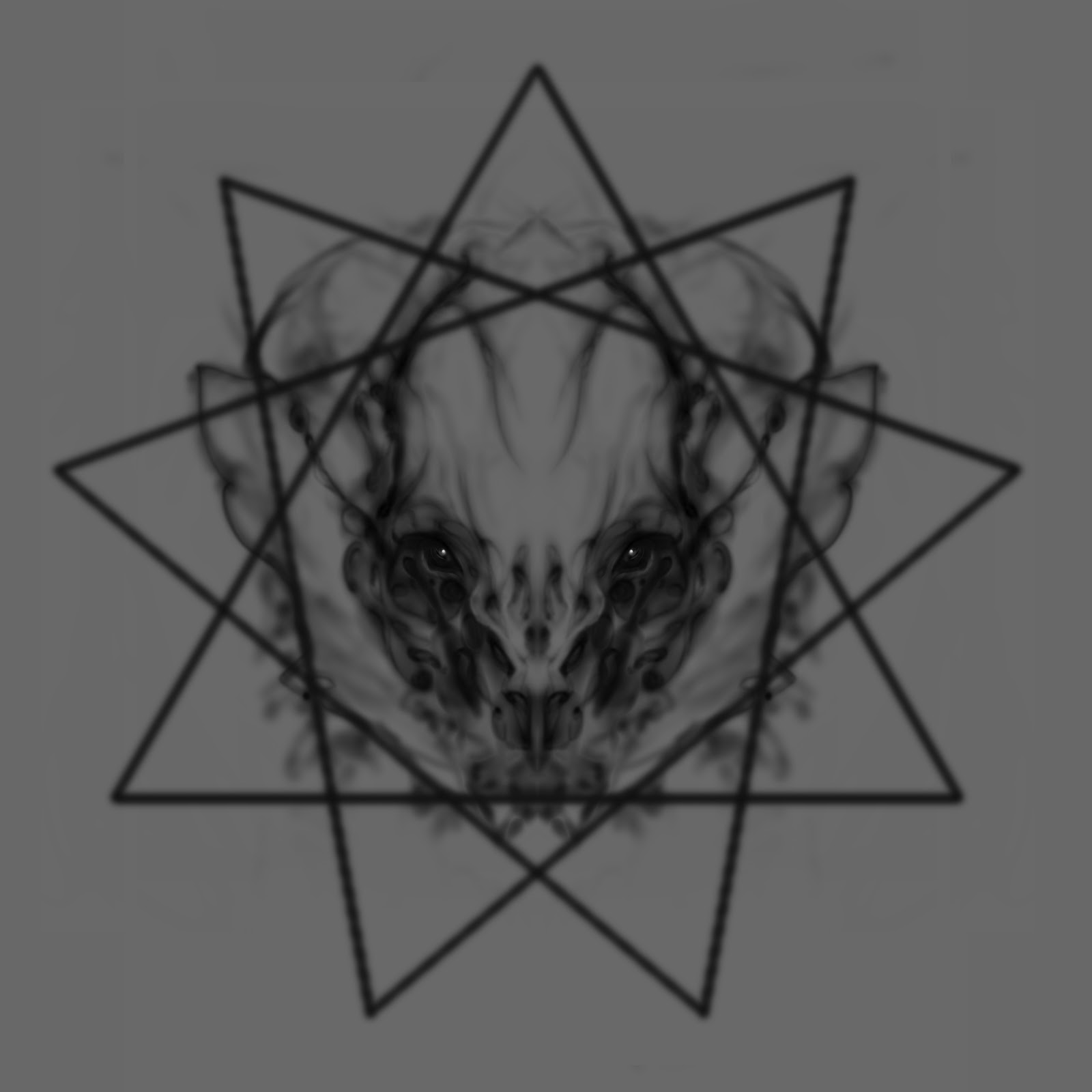 Nash Day: Tool Band Logo/poster
