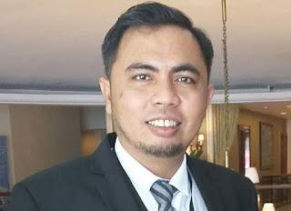 Hariyanto : 16 Sangadi di Boltim Tercatat Sebagai Pengurus Parpol
