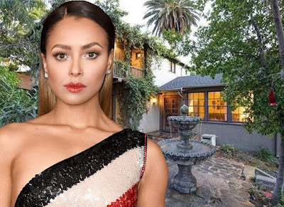 kat-graham-to-sell-hollywood-hills-villa