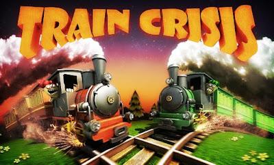 Train Crisis Plus Mod Apk + Data Download