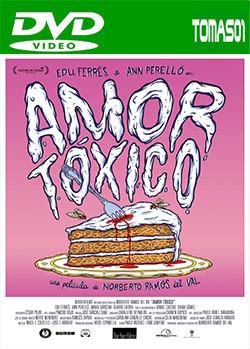 Amor tóxico (2015) DVDRip
