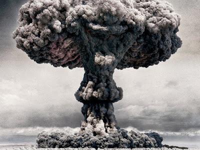 bomba nuclear para extraer petroleo