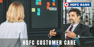 HDFC Customer Care Number Hyderabad