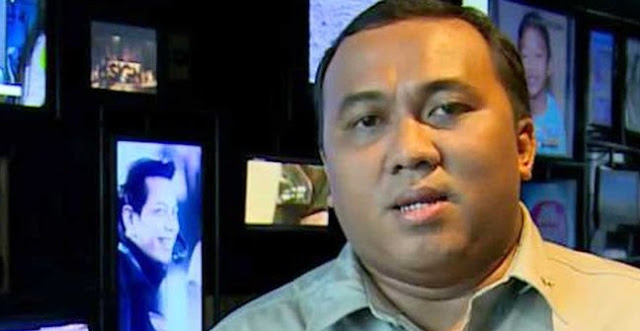 Sambangi Istana, Andi Gani bantah bertemu Presiden Jokowi