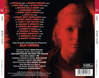 Wicked Blood Song - Wicked Blood Music - Wicked Blood Soundtrack - Wicked Blood Score