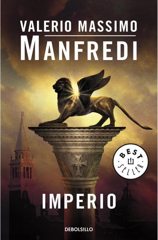 Imperio – Valerio Massimo Manfredi
