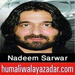 http://audionohay.blogspot.com/2014/10/nadeem-sarwar-nohay-2015.html