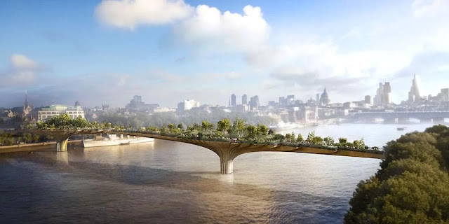 garden-bridge-faces-further-uncertainty-new-London-mayor-demands-public-funding-scrutiny
