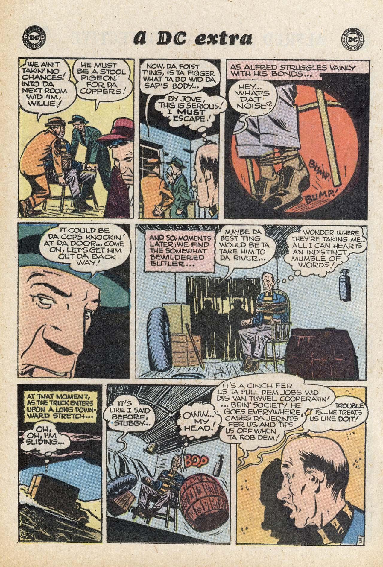 Detective Comics (1937) 417 Page 34