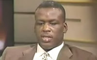 Buster Douglas one of the Underdogs That Became Successful Against All Odds