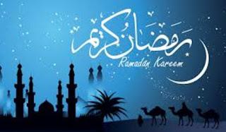 Awal Ramadhan 1439 H