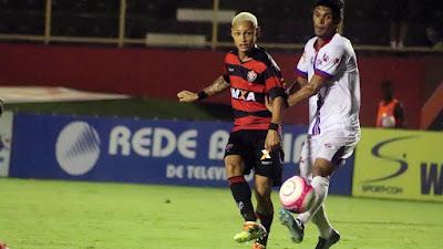 7e6aef2d4d Vitória vence Bahia (FS) e avança à final do Baiano