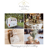 Hannah's Weddings & Events