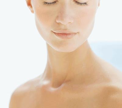Сохранить шею молодой и здоровой