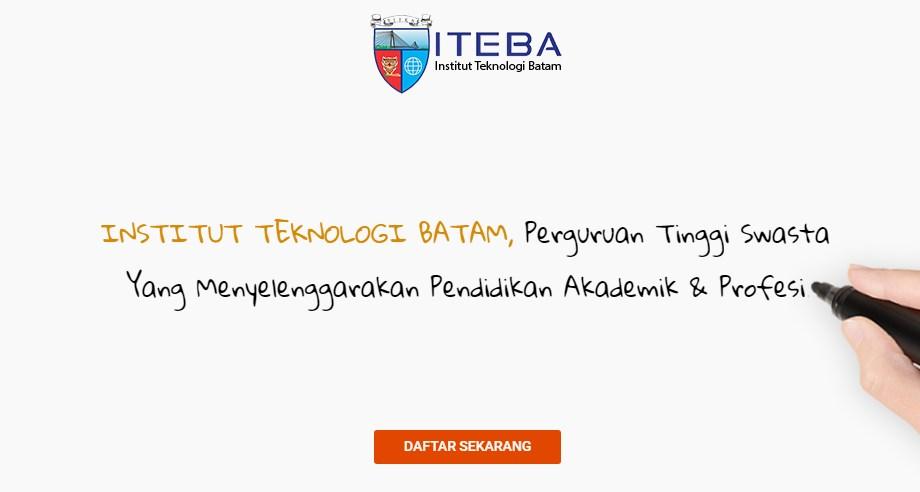 Kampus ITEBA Dibangun Untuk Mencetak SDM Unggulan