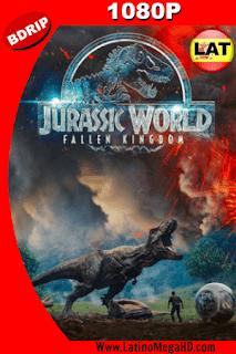 Jurassic World: El Reino Caído (2018) Latino HD BDRip 1080P - 2018
